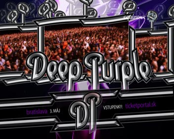 Deep Purple 2009