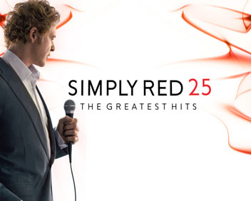 Simply Red 2009